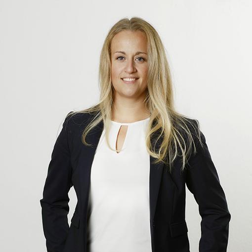 Anna Öberg, M. Sc.